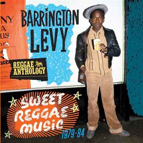 Reggae Anthology - Sweet Reggae Music (2cd Set) - Barrington Levy