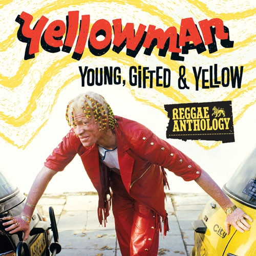 Reggae Anthology: Young, Gifted And Yellow - Yellowman