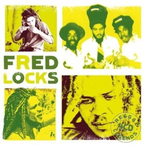 Reggae Legends Fred Locks (4 Cd Box Set) - Fred Locks