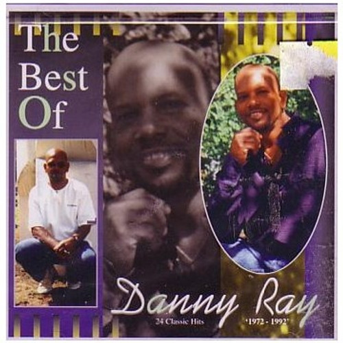 Best Of Danny Ray - Danny Ray