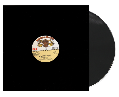 Wicked In Bed - Shabba Ranks (12 Inch Vinyl)