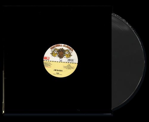 Kill The Bitch - Sasha (12 Inch Vinyl)