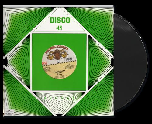 You Don't Love Me ( No No ) - Dawn Penn (12 Inch Vinyl)
