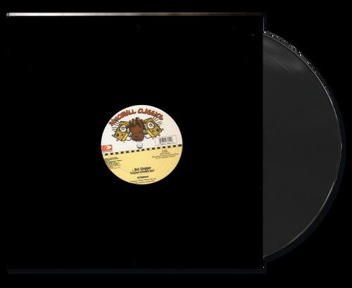 Hot Stepper - Ini Kamoze (12 Inch Vinyl)
