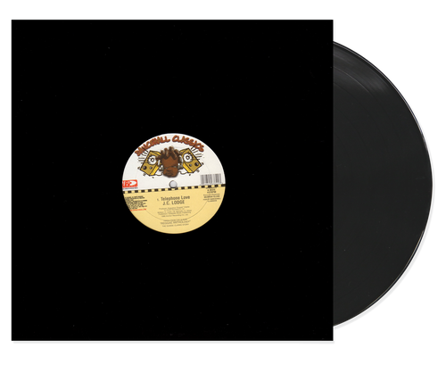Telephone Love - Jc Lodge (12 Inch Vinyl)