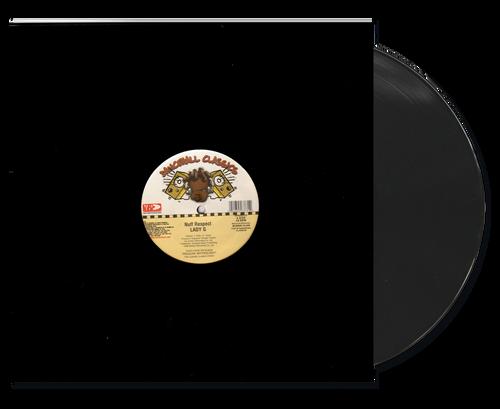 Nuff Respect - Lady G (12 Inch Vinyl)
