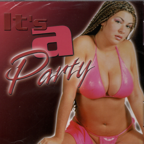 It's A Party - Various Artists