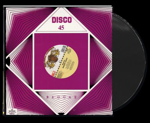 Rumours - Gregory Isaacs (12 Inch Vinyl)