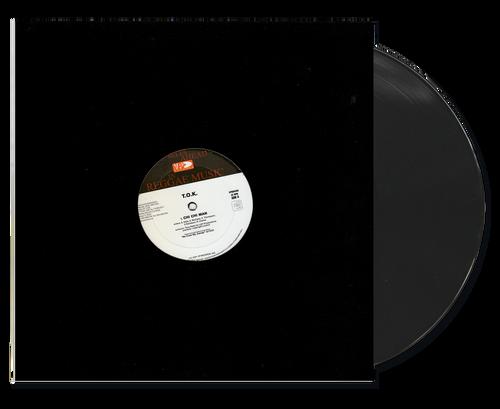 Chi Chi Man - T.o.k. (12 Inch Vinyl)