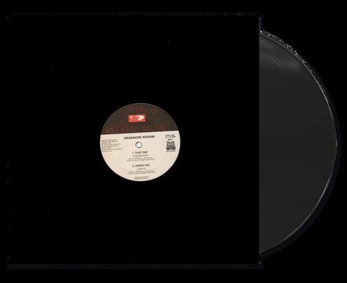 That Way - Headache Riddim Version - Christopher (12 Inch Vinyl)