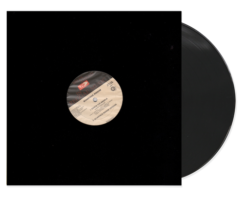 Dance The Angels - Scarface Riddim - Harry Toddler (12 Inch Vinyl)