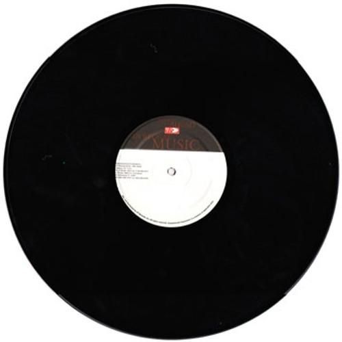Pon De River , Pon De Bank - Elephant Man (12 Inch Vinyl)