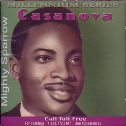 Casanova - Mighty Sparrow