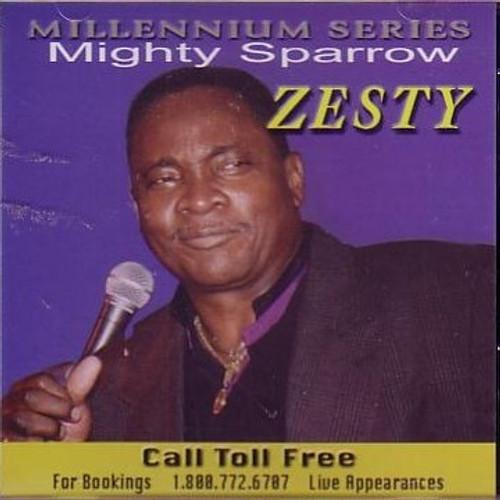 Zesty - Mighty Sparrow