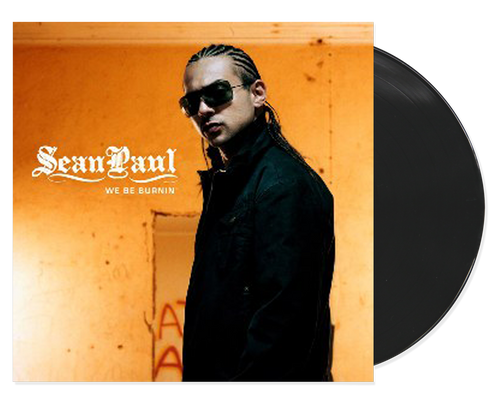 We'll Be Burning - Sean Paul (7 Inch Vinyl)