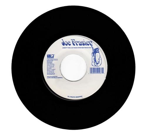 Stranger In Love - Frankie Paul (7 Inch Vinyl)