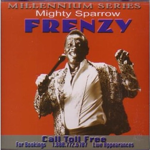 Frenzy - Mighty Sparrow
