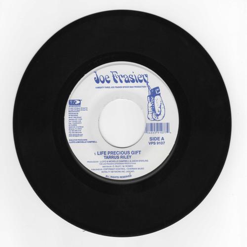 Life Precious Gift - Tarrus Riley (7 Inch Vinyl)
