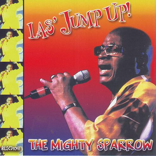 Las'jump Up! - Sparrow