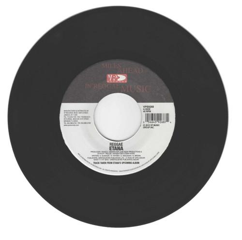Reggae - Etana (7 Inch Vinyl)