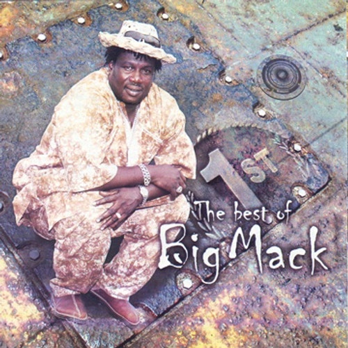 The Best Of Big Mack - Big Mack