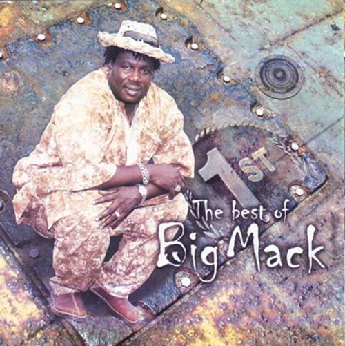 The Best Of Big Mack - Big Mack