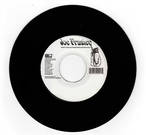 Bam Bam - Terry Linen (7 Inch Vinyl)