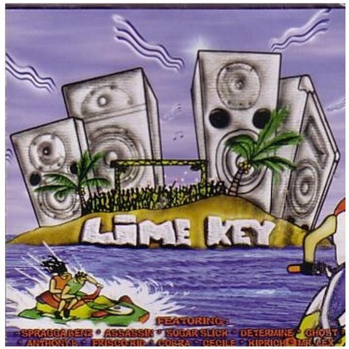 Lime Key Riddim - Various Artists