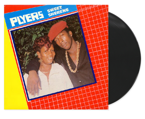 Sweet Sherene - Plyers (LP)