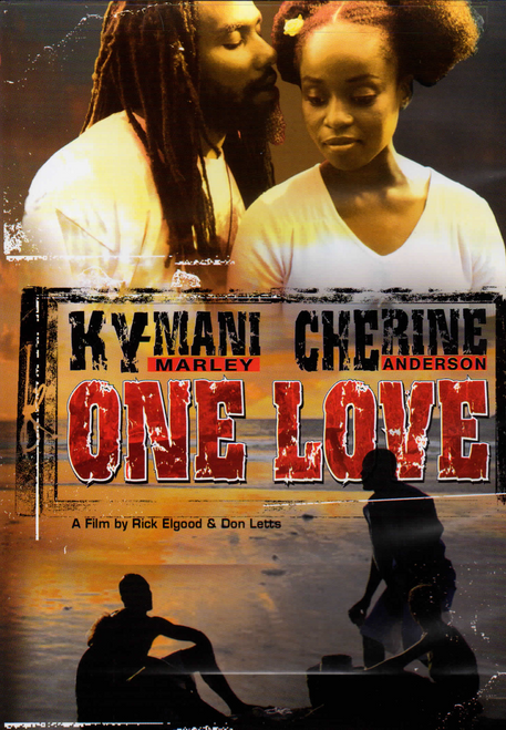 One Love - Ky-mani Marley (DVD)