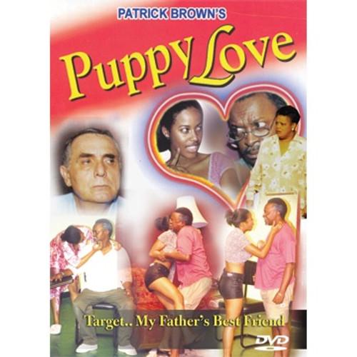 Puppy Love - Glen Campbell & Munair Zacca (DVD)