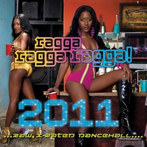 Ragga Ragga Ragga 2011 (Cd/dvd) - Various Artists