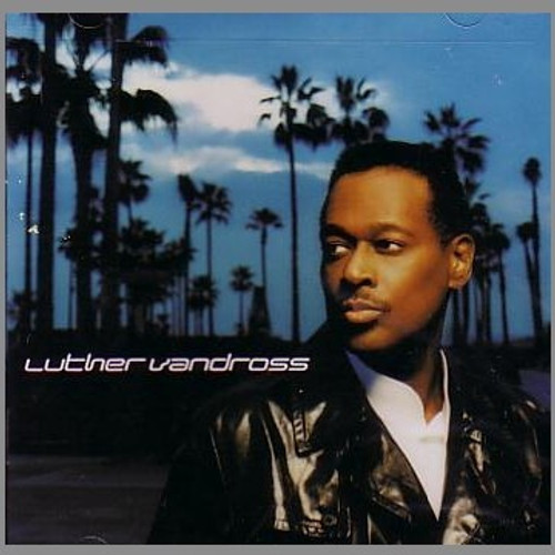 Luther Vandross - Luther Vandross