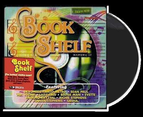 Bookshelf - Various Artists (LP)