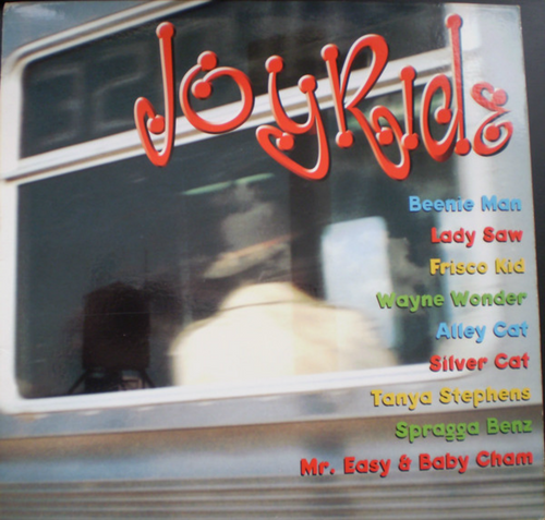 Joy Ride - Various Artists