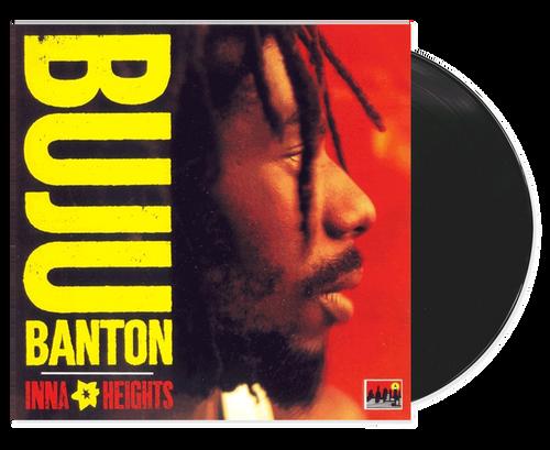 Inna Heights - Buju Banton (LP)