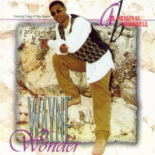 Original Boomshell - Wayne Wonder