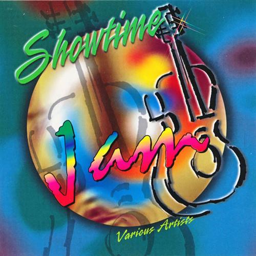 Showtime Jam - Various Artists