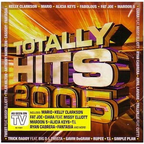 Totally Hits 2005 - Various Artists
