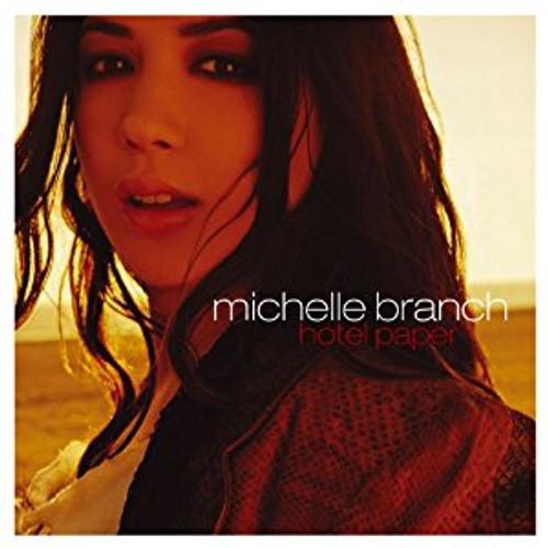 Hotel Paper - Branch, Michelle