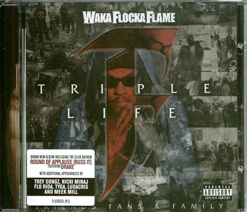 Triple F Life - Waka Flocka Flame