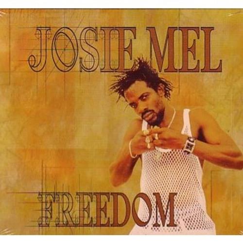 Freedom - Josie Mel