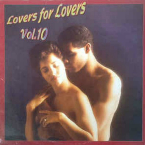 Lovers For Lovers 10 - Various Artists (LP)