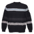 V-neck Ska Sweater