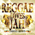 Reggae Loves Jah - Various Artists