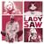 Reggae Legends Lady Saw (4CD Box Set) - Lady Saw