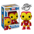 Iron Man (Limited Edition) Pop Marvel Bobble-he - Iron Man