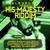 Alborosie Presents His Majesty Riddim - Various Artists