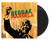 Reggae Mandela - Various Artists (LP)