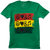 Peace Love & Music T-shirt - Men